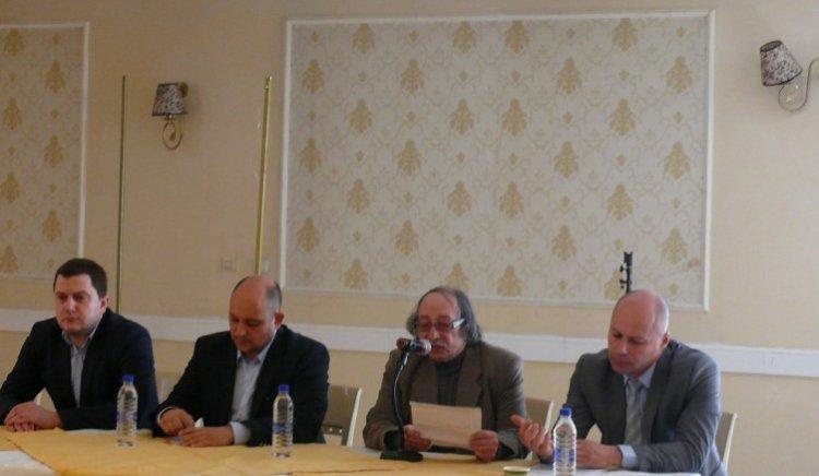 Проведе се отчетно-изборната конференция на БСП-Дупница