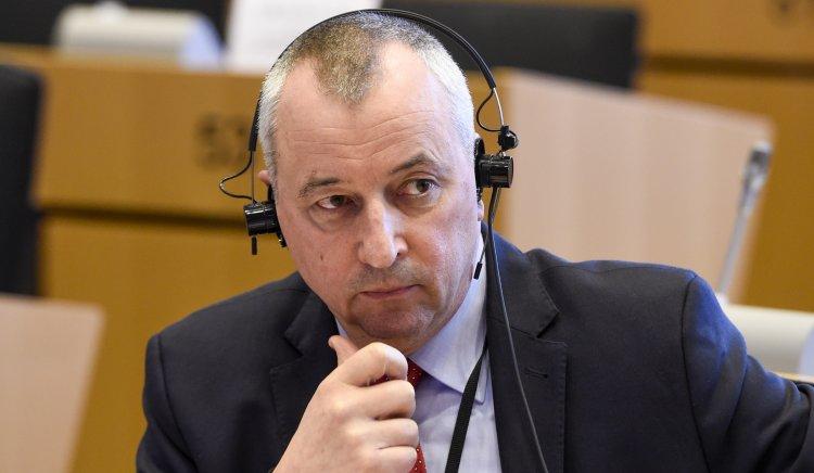 Георги Пирински пита ЕП за социалните условия на европейците