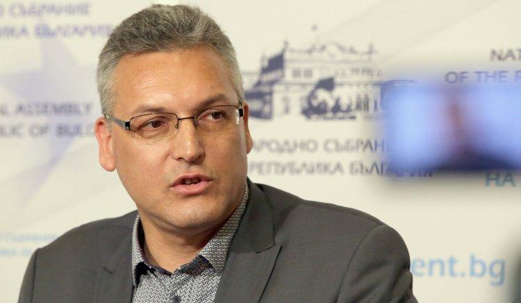 Валери Жаблянов: Само БСП е преизчислявала пенсиите досега и ще го направи пак