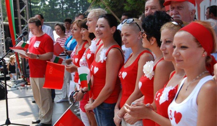 БСП- Кюстендил сред първенците по събрани подписи за референдум за АЕЦ