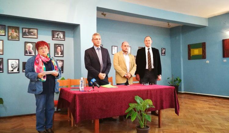 Валери  Жаблянов: Има заплаха учителите да изчезнат, както много други професии